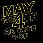 May the Fourth Be with You: 4 sätt att fira Star Wars